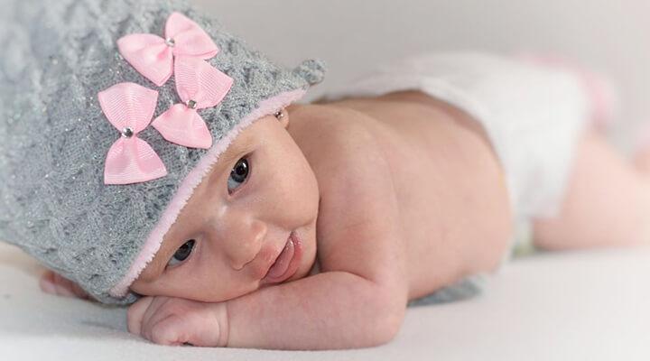 Babymütze Selbst Stricken Lernen Kostenlose Anleitung